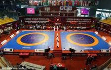 رقابت های انتخابی تیم های ملی کشتی جوانان برگزار می شود