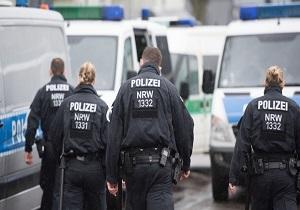 بازداشت دو مظنون مرتبط با حمله تروریستی ناکام در یک مرکز خرید در آلمان