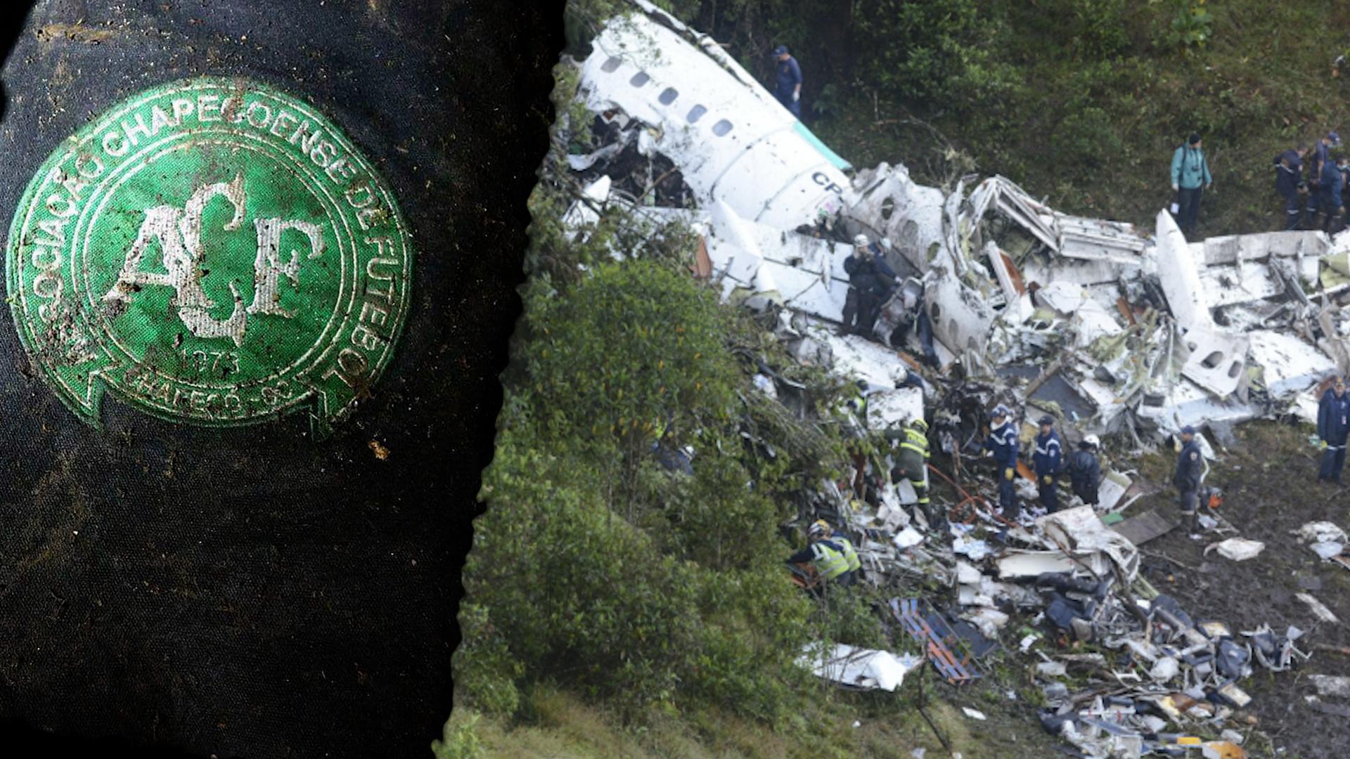 مروری بر عکس های حادثه تلخ سقوط هواپیمای تیم چاپه کوئنسه