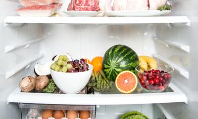 ترفندهایی برای جلوگیری از فاسد شدن مواد غذایی داخل یخچال هنگام سفر