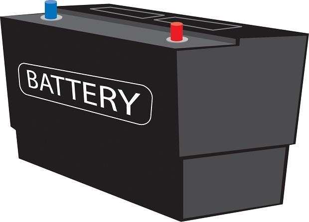 باشگاه خبرنگاران -نرخ خرید و فروش باتری خودرو در بازار