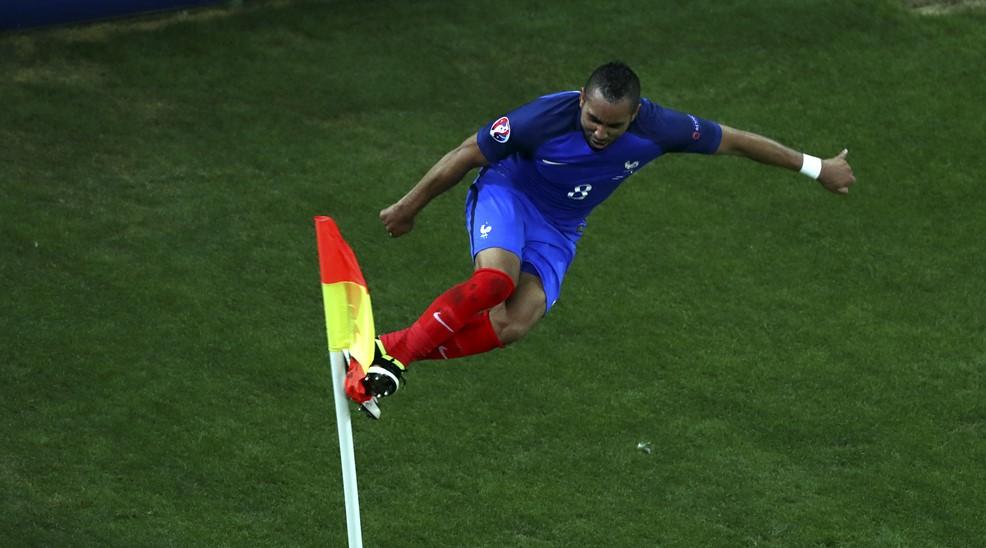 گلچینی از بهترین عکس های یورو 2016
