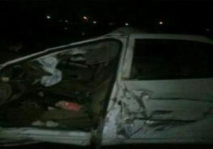  برخورد سمند با دو کامیون 4 کشته و زخمی برجای گذاشت