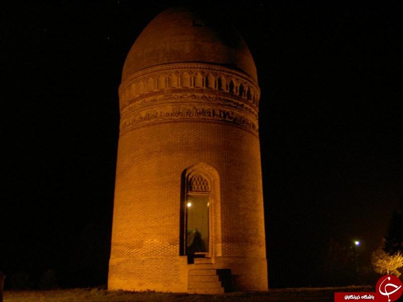 سوادکوه؛ بهشت مسافران نوروزی + تصاوير