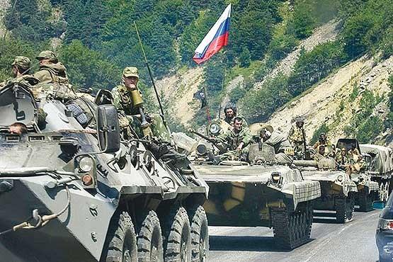 روسیه خبر اعزام نیروهای ویژه خود به مصر را تکذیب کرد