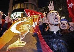 اردوغان: عذرخواهی هلند کافی نخواهد بود/ تحریمهای تازه در راهند