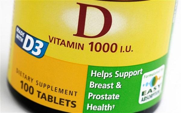 6 اثر جانبی دریافت بیش از اندازه ویتامین D,