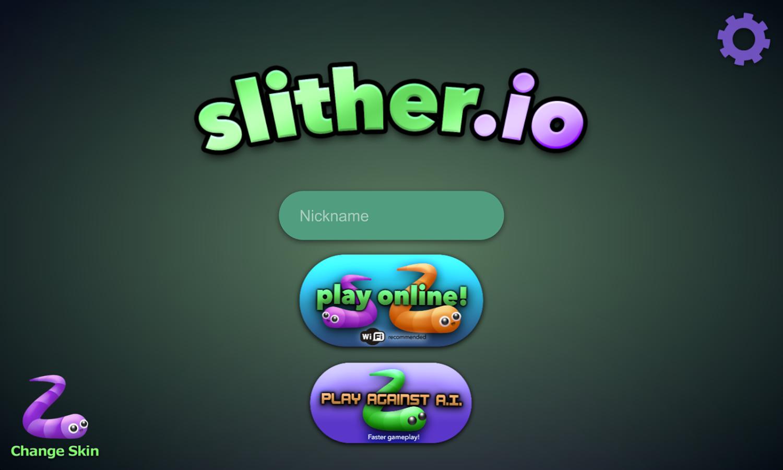 دانلود slither.io برای اندروید و Ios ؛ بازی مار خور محبوب و پرطرفدار با نزدیک به 500 میلیون بار دانلود