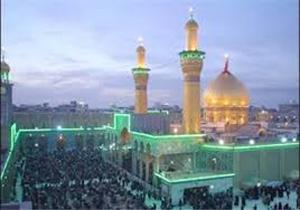 اشتغال سه هزار ایرانی در ساخت و بازسازی عتبات عالیات
