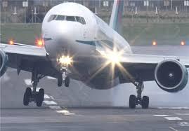 هواپیمای کاشان _ مشهد مجبور به فرود اضطراری شد