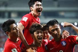 پیروزی بر چشم بادامی های کره شمالی در آزادی