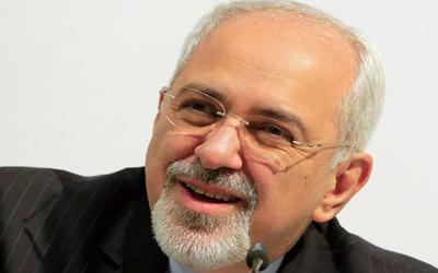 ظریف: دولت جدید آمریکا خواهد فهمید که تحریمها بر ضد ایران فایدهای نخواهد داشت/اسرائیل بزرگترین تهدید هستهای برای منطقه و جهان است,
