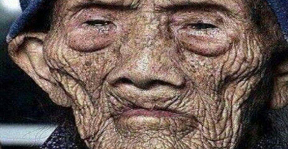 راز طول عمر بالا از زبان پیرمرد ۲۵۶ ساله چینی + عکس