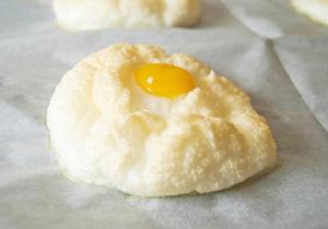 شیوه ای متفاوت برای طبخ تخم مرغ
