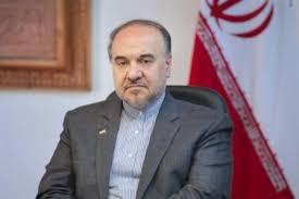 وزیر ورزش و جوانان شهدای گمنام شلمچه را زیارت کرد