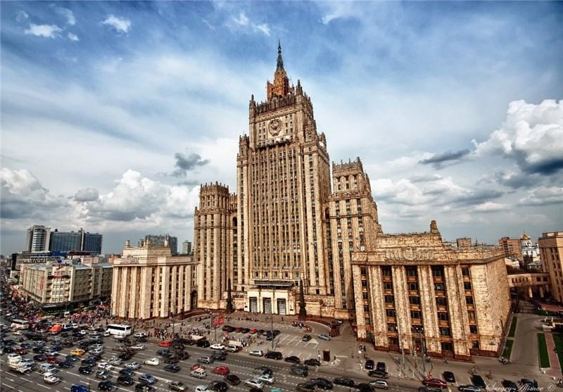 احضار سفیر رژیم صهیونیستی به وزارت خارجه روسیه
