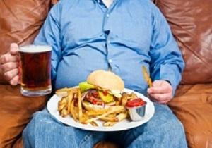 اگر میخواهید به این ۱۱ سرطان مبتلا نشوید، لطفا وزن کم کنید