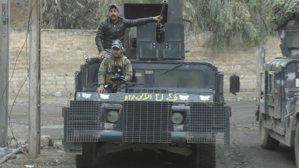 هلاکت سه گردان بزرگ داعش در موصل قدیم/ عوامل تروریستی بمبگذاری تکریت بازداشت شدند + تصاویر