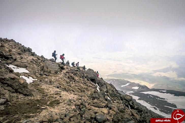 نگاهی به مکان های دیدنی و چشم نواز ایران از نگاه نشنال جیوگرافیک+ تصاویر
