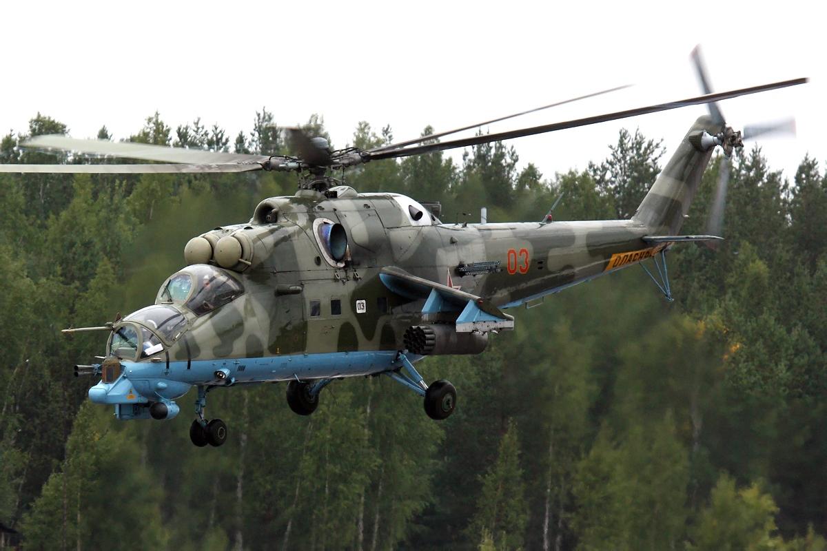 نشنال اینترست: تسلیحات روسی که خواب را از چشمان تروریستهای داعش میرباید+تصاویر
