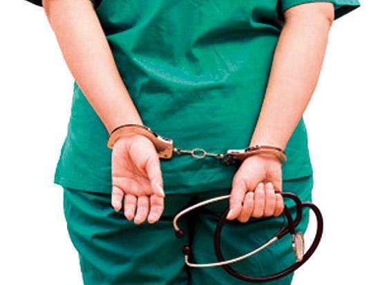 انتشار تصاویر با ادعای قصور پزشکی به بی اعتمادیها دامن میزند