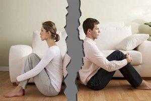 این حرف ها را به طلاق گرفته ها نزنید