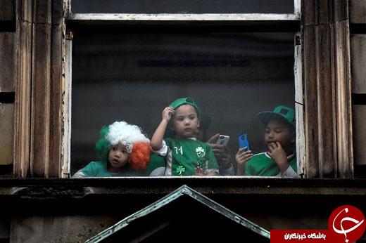 از رانش زمین در اتیوپی تا بروز  تنش میان دولت ترکیه و هلند