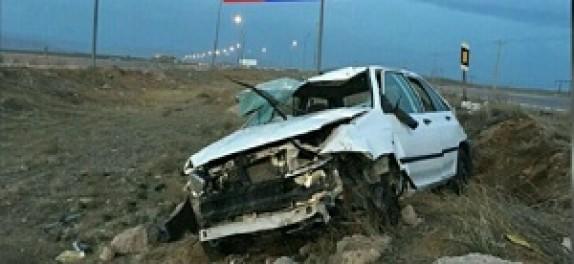 باشگاه خبرنگاران -4 کشته و 7 مصدوم در 3 حادثه رانندگی