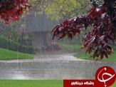 باشگاه خبرنگاران -طراوت هوا با بارش باران بهاری