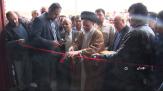 باشگاه خبرنگاران -بهره برداری و آغاز عملیات اجرایی زائر سرا در شهر نوبران