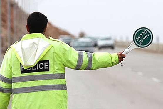 اعلام محدودیت های ترافیکی در جاده های خوزستان