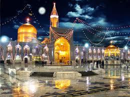 رواق حضرت زهرا(س) در حرم منور رضوی به بهره برداری رسید