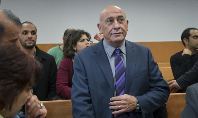 یک نماینده عرب کنست رژیم صهیونیستی استعفا کرد