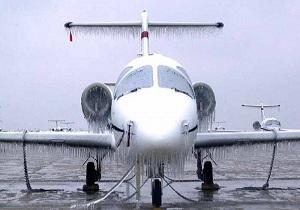 از فرآیند یخزدایی هواپیما چه میدانید؟!
