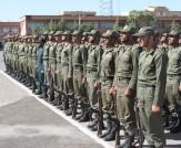 باشگاه خبرنگاران - معافیت ۱۲۷نفر از مشمولان استان از خدمت سربازی
