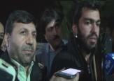 باشگاه خبرنگاران - بازگشت جوان ربوده شده کرمانی به آغوش خانواده