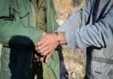 باشگاه خبرنگاران - دستگیری شکارچیان متخلف در دلفان