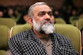 باشگاه خبرنگاران -مراسم  تشییع پیکر والده سردار نقدی فردا برگزار میشود