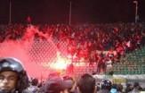 باشگاه خبرنگاران -عاملان اغتشاش در ورزشگاه به اعدام محکوم شدند