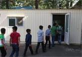 باشگاه خبرنگاران -حذف مدارس کانکسی در صورت تامین اعتبار