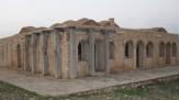 باشگاه خبرنگاران - کوشک نورآباد ایذه در معرض نابودی