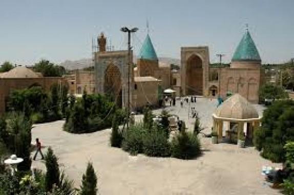 باشگاه خبرنگاران -معبربودن زیبنده استان سمنان نیست