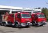 باشگاه خبرنگاران -606 مورد ماموریت امداد و نجات آتش نشانی