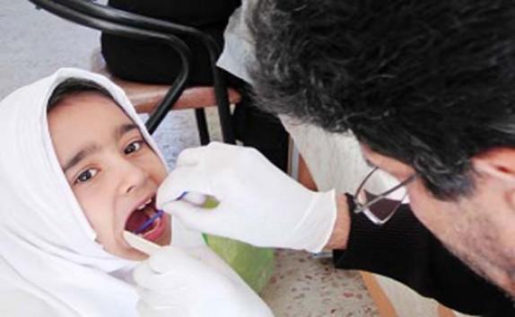 باشگاه خبرنگاران - بهره مندی 7 میلیون دانش آموز از خدمات دندانپزشکی