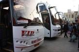 باشگاه خبرنگاران -880 دستگاه وسیله نقلیه عمومی برای خدمات رسانی نوروز امسال