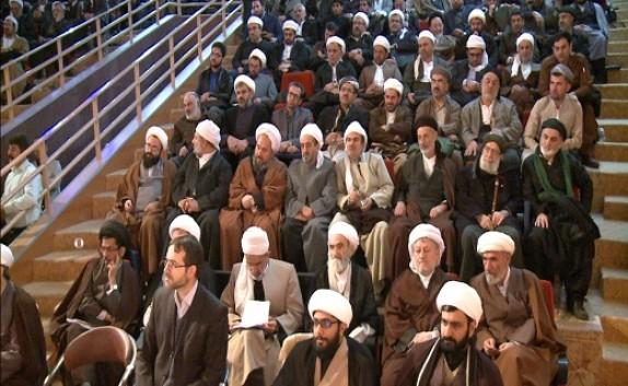 باشگاه خبرنگاران -برگزاری همایش وحدت امت اسلامی در سنندج