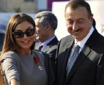 الهام علیاف همسرش را به معاون اولی خود برگزید