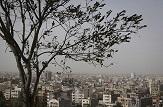 باشگاه خبرنگاران -تشکیل کمیته مقابله با ریزگردها