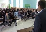 باشگاه خبرنگاران -دوره آموزشی سفیران سلامت ویژه مدیران مدارس