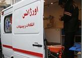 باشگاه خبرنگاران -انتظار زجرآور رسیدن آمبولانس در اهواز! + فیلم
